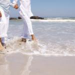 Ćwiczenia fizyczne – wyjdź na świeże powietrze droga pani