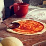 tradycyjne ciasto na pizze przepis
