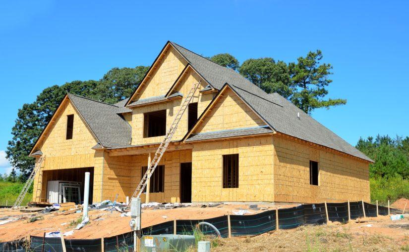 Zgodnie z bieżącymi regułami nowo tworzone domy muszą być ekonomiczne.