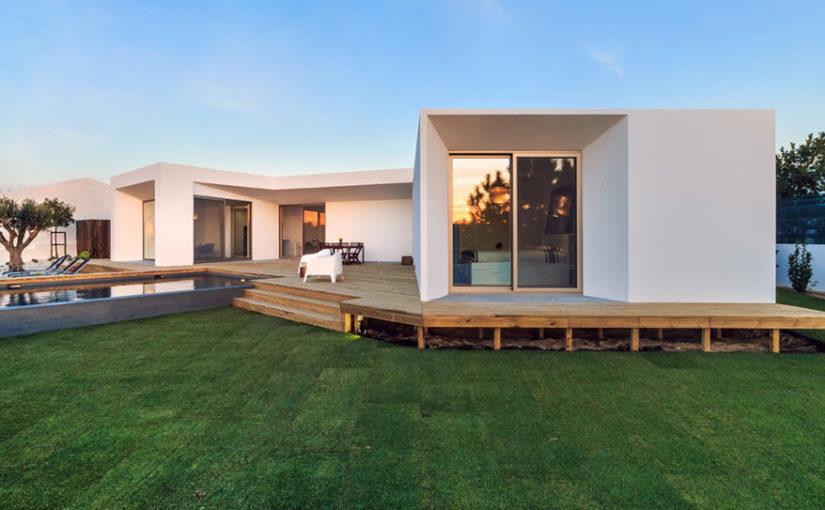 Okres budowy domu jest nie tylko osobliwy ale również wybitnie wymagający.